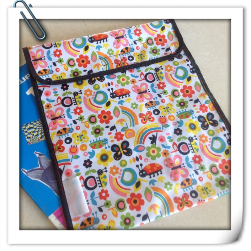 Waterproof fabric school book bag | Felt