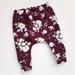 Harem Pants 6-9m
