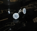 Cufflinks - For the man who knows presentation can say 1000 words