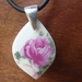 In the Pink Pendant (P20)