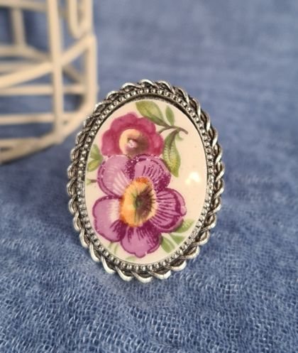 In the Pinks Pretty Ring (R160)