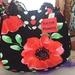Gorgeous Padded Tulip bag