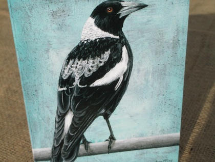 Magpie Gift card