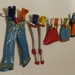 Party Clothesline