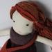 Autumn - Handmade Doll