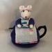 Mrs T Pot Mouse