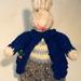 Mr Garden Bunny
