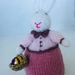Miss Easter Bunny
