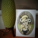 'Pina Colada' - Small limited edition giclee print by Andy McCready