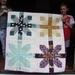 Modern Handmade Quilt
