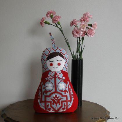 Kitset Babushka