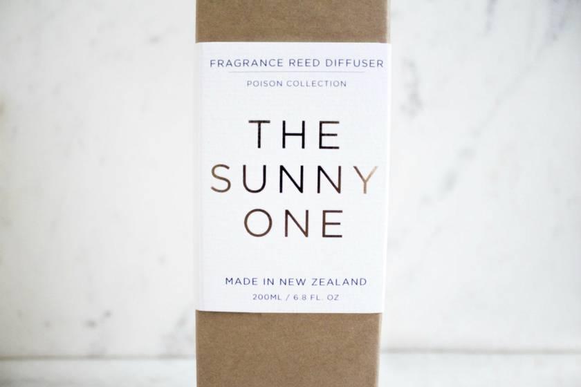 Sunny Fragrance Diffuser