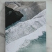 New Zealand Landscape Photographic Journal - Piha A5