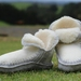 NZ Sheepskin Chalet Slippers X-Sm, Sm & Med