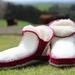 NZ Sheepskin Chalet Slippers Lrg & XL