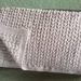 Knitted Baby Blanket/Shawl