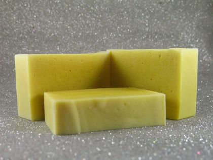 Carrot & Buttermilk Soap