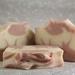 Vintage Rose Goat's Milk Soap