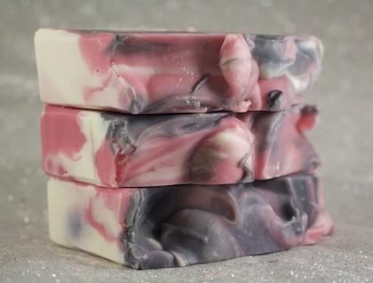 Cherry Blossom Goat's Milk Soap