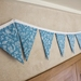 New Zealand Birds Bunting - 3 Metres Double-Sided