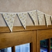 Dragonfly Bunting - 3 Metres Double-Sided