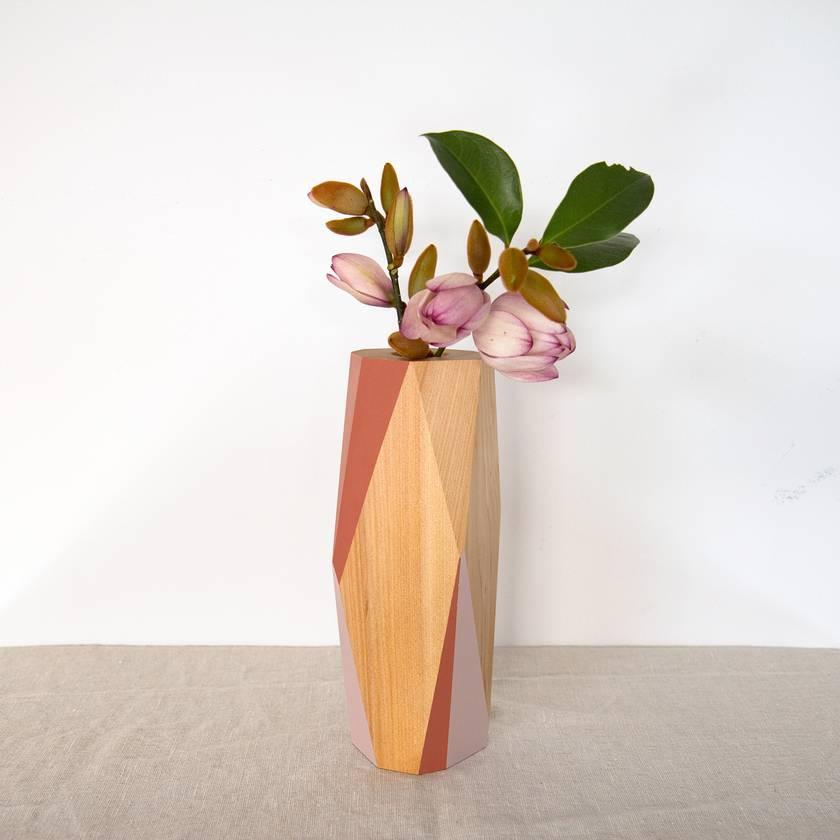 Kauri Vase — large