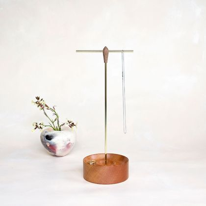 Jewellery Stand Short