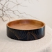 Totara Dish — dark blue