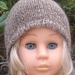 Soft Wool Kids Beanie