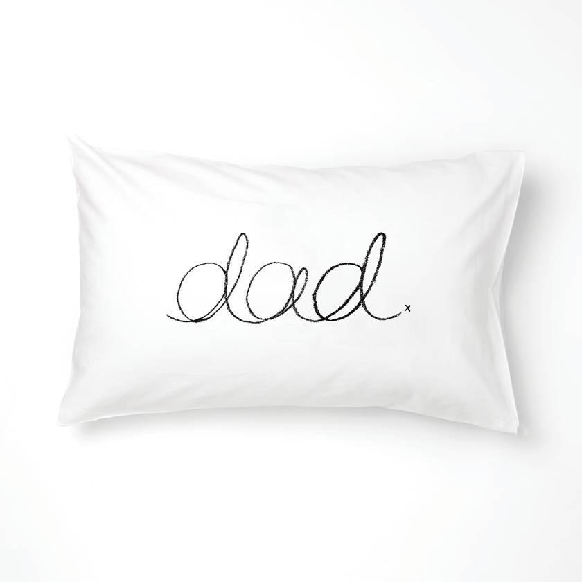 Mum & Dad Pillowcase Set