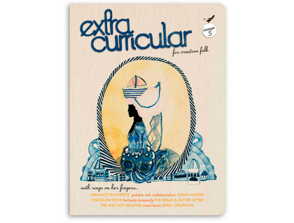 Extra Curricular Issue 5
