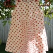 Polka Dot Dress Size 4