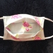 Reusable Face Mask - Roses