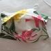 Reusable Face Mask - Antique Lily