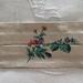 Reusable Face Mask - Antique Sanderson Linen