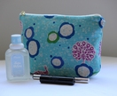 Make-up pouch - new style!