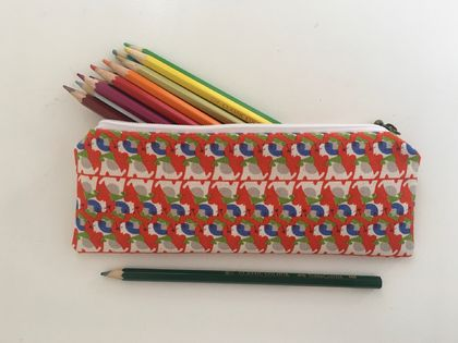 SALE 50%OFF - Purse / pencil case