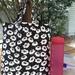 2 way tote bag / lunch bag / nappy bag / shopping bag / lessons bag