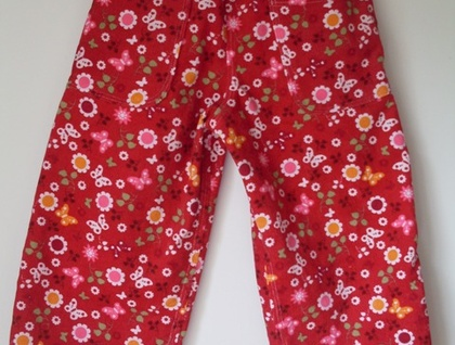 Girls pants - Size 3 - ON SALE