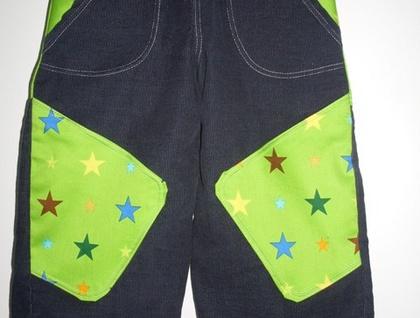 """""""Who's a star?"""" unisex pants. Sz1 - SALE"""