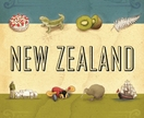 Passport New Zealand - a guide to the kiwi identity