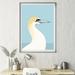Australasian Gannet A4 Fine Art Print