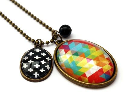 Mish Mash Necklace