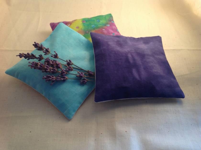 Lavender Sleep Pillow Felt