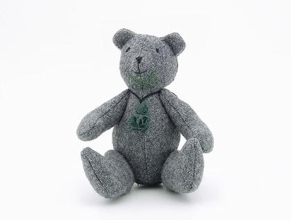 Small Tiki Teddy / Blanket Bear