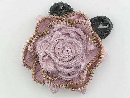ZippityDooDah Antique Dusky pink rose