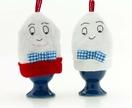 Humpty Dumpty Egg Cosie
