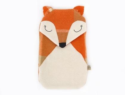 Fox Hottie Cover - PumpkinPie