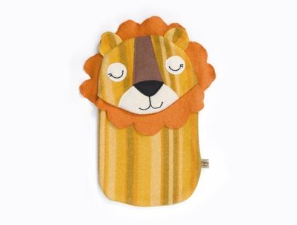 Lion Hottie Cover -  Mr Sunshine