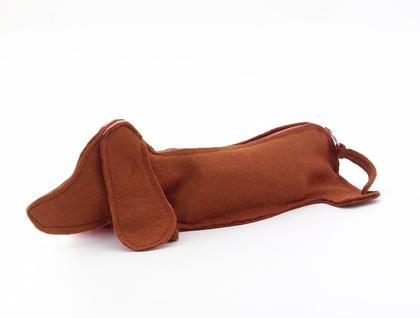 Dachshund Pencil Case/pouch